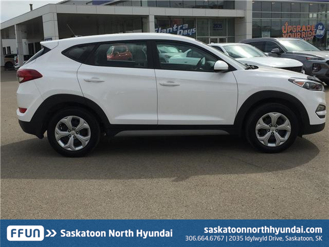 2017 Hyundai Tucson Base (Stk: 39082A) in Saskatoon - Image 2 of 25