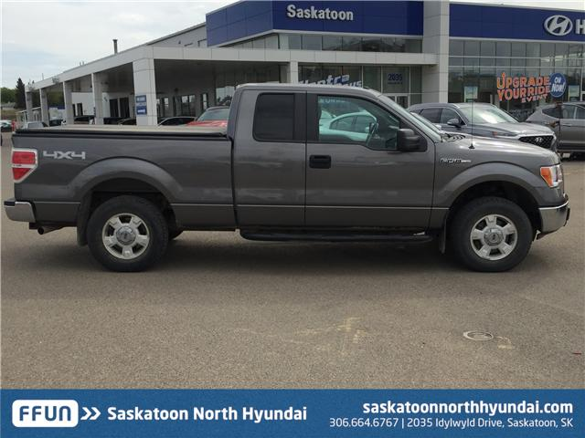 2012 Ford F-150 XLT (Stk: B7335) in Saskatoon - Image 2 of 20
