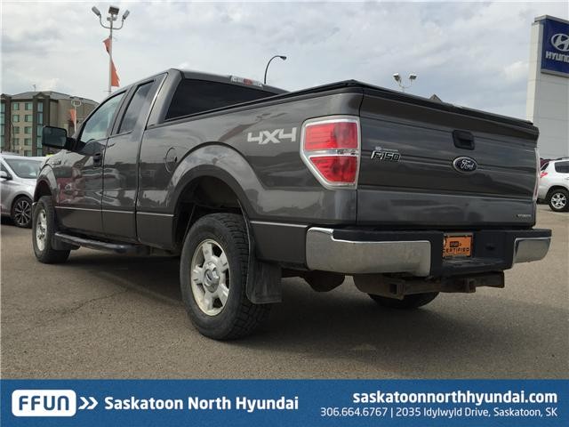 2012 Ford F-150 XLT (Stk: B7335) in Saskatoon - Image 5 of 20