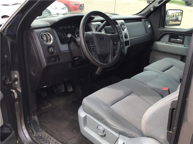 2012 Ford F-150 XLT (Stk: B7335) in Saskatoon - Image 11 of 20