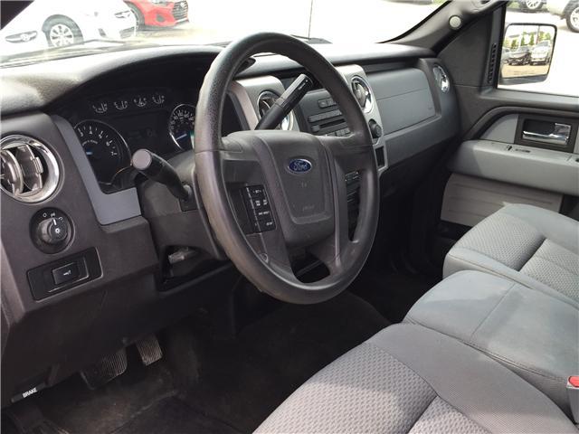 2012 Ford F-150 XLT (Stk: B7335) in Saskatoon - Image 12 of 20