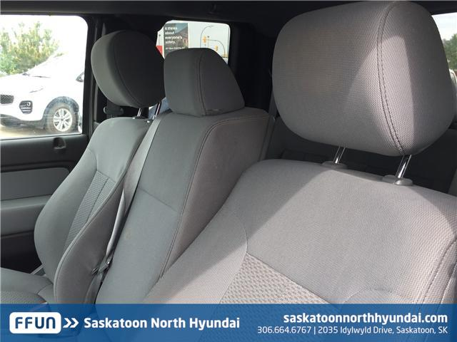2012 Ford F-150 XLT (Stk: B7335) in Saskatoon - Image 13 of 20