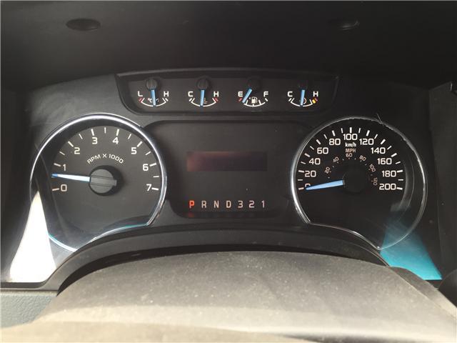 2012 Ford F-150 XLT (Stk: B7335) in Saskatoon - Image 15 of 20