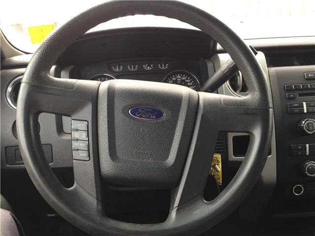 2012 Ford F-150 XLT (Stk: B7335) in Saskatoon - Image 16 of 20