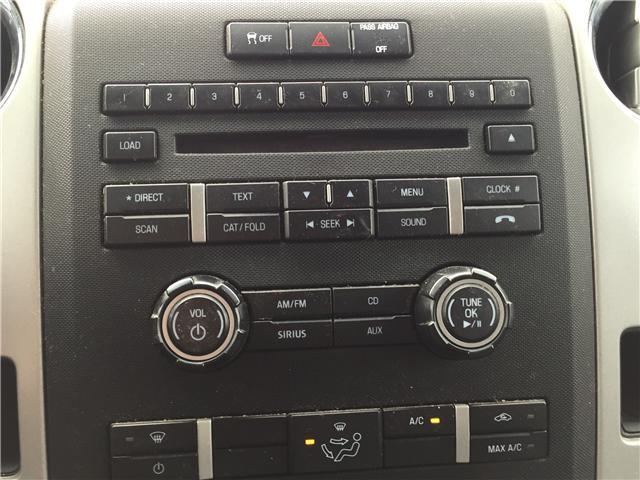 2012 Ford F-150 XLT (Stk: B7335) in Saskatoon - Image 19 of 20