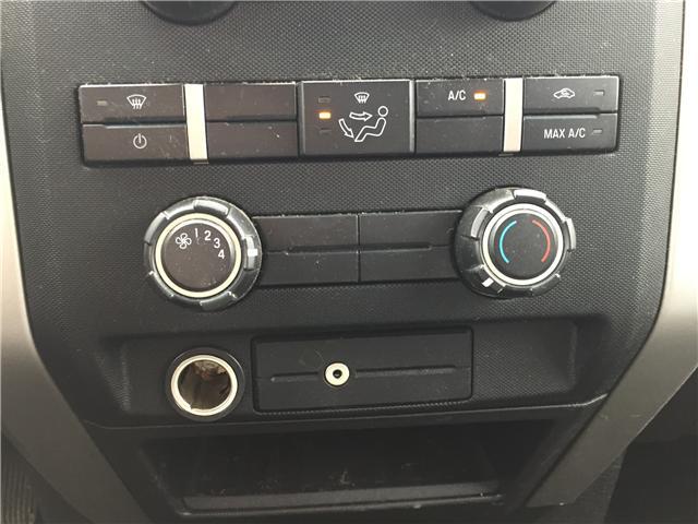 2012 Ford F-150 XLT (Stk: B7335) in Saskatoon - Image 20 of 20