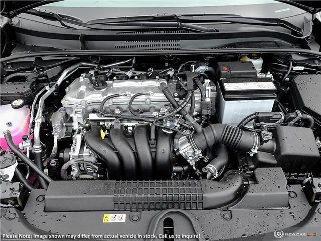 2020 Toyota Corolla LE (Stk: 220030) in London - Image 6 of 24