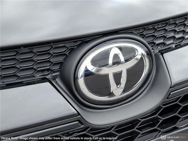 2020 Toyota Corolla LE (Stk: 220030) in London - Image 9 of 24