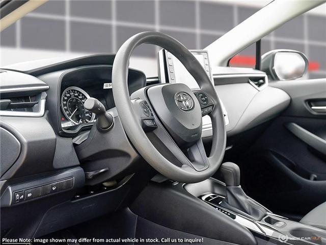 2020 Toyota Corolla LE (Stk: 220030) in London - Image 12 of 24