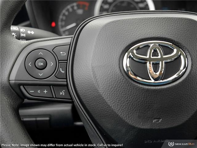 2020 Toyota Corolla LE (Stk: 220030) in London - Image 16 of 24