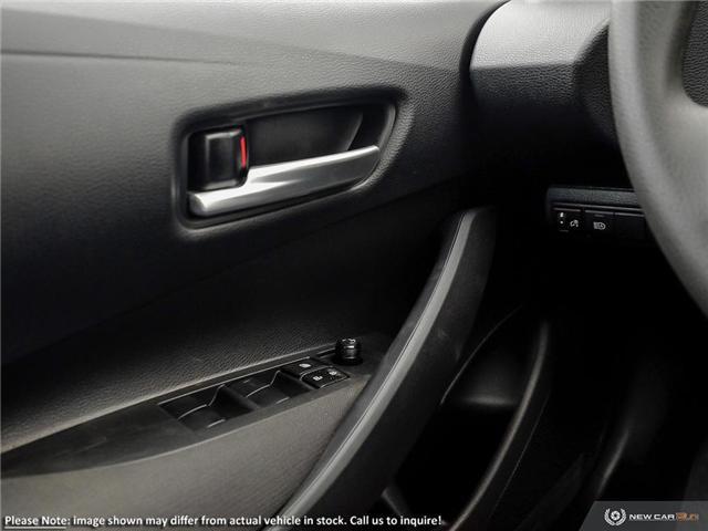 2020 Toyota Corolla LE (Stk: 220030) in London - Image 17 of 24