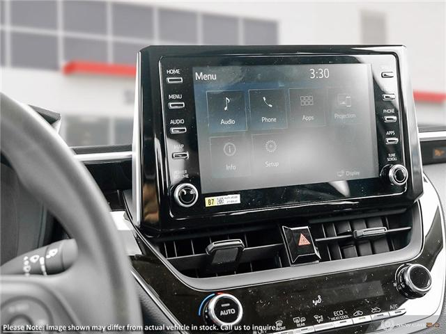 2020 Toyota Corolla LE (Stk: 220030) in London - Image 24 of 24
