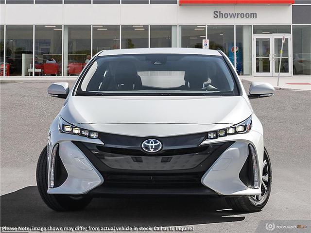 2019 Toyota Prius Prime Base (Stk: 219514) in London - Image 2 of 24