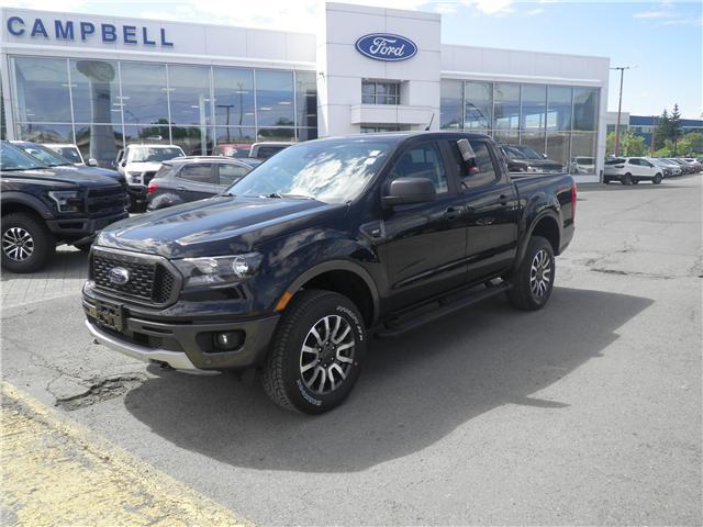 2019 Ford Ranger  (Stk: 1914910) in Ottawa - Image 1 of 11