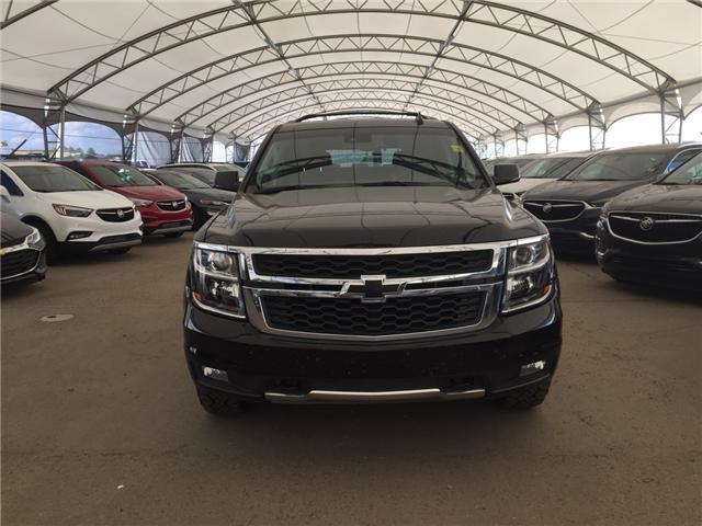 2018 Chevrolet Tahoe LT (Stk: 161316) in AIRDRIE - Image 2 of 29