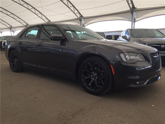 2019 Chrysler 300 S (Stk: 175666) in AIRDRIE - Image 1 of 25