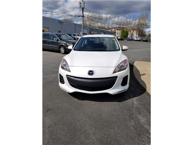 2013 Mazda Mazda3 i Sport AT 4-Door (Stk: p19-108) in Dartmouth - Image 2 of 6