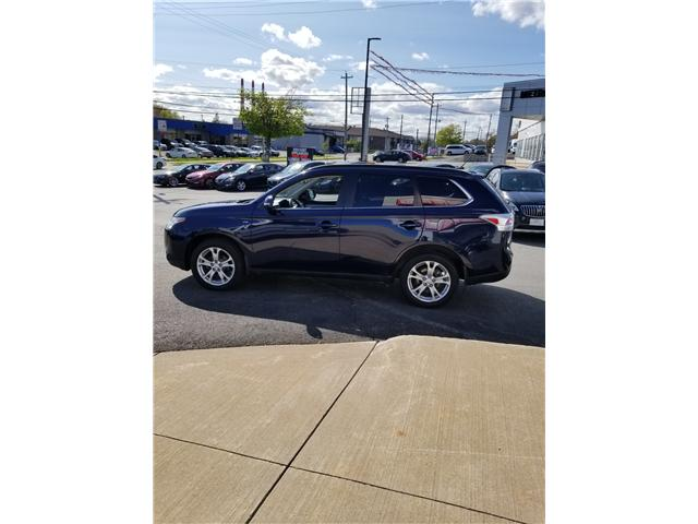 2014 Mitsubishi Outlander GT S-AWC (Stk: p19-089) in Dartmouth - Image 8 of 9