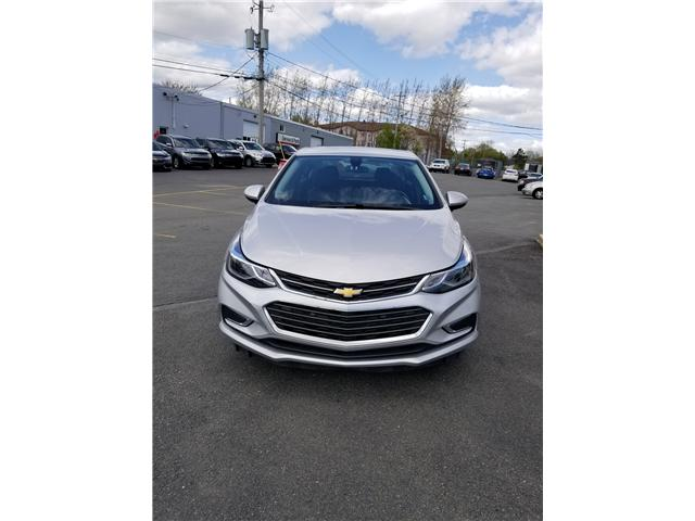 2017 Chevrolet Cruze Premier Auto (Stk: p18-199a) in Dartmouth - Image 2 of 8