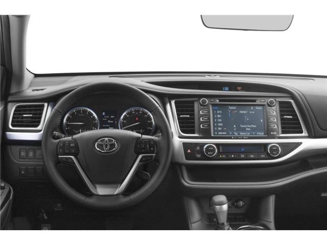 2019 Toyota Highlander XLE (Stk: 585325D) in Brampton - Image 4 of 9