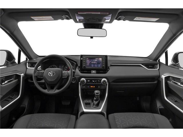 2019 Toyota RAV4 XLE (Stk: 034204D) in Brampton - Image 5 of 9