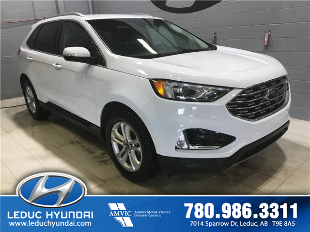 2019 Ford Edge SEL (Stk: PL0150) in Leduc - Image 2 of 8