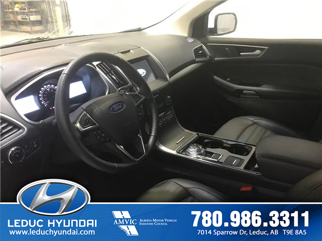 2019 Ford Edge SEL (Stk: PL0150) in Leduc - Image 5 of 8