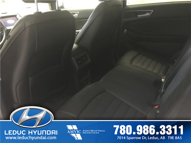 2019 Ford Edge SEL (Stk: PL0150) in Leduc - Image 6 of 8