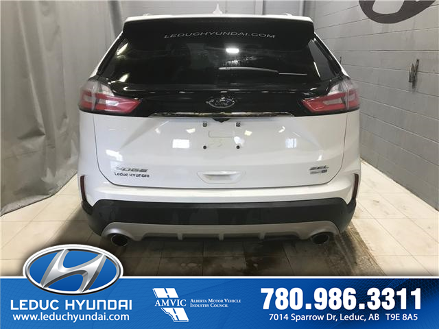 2019 Ford Edge SEL (Stk: PL0150) in Leduc - Image 4 of 8