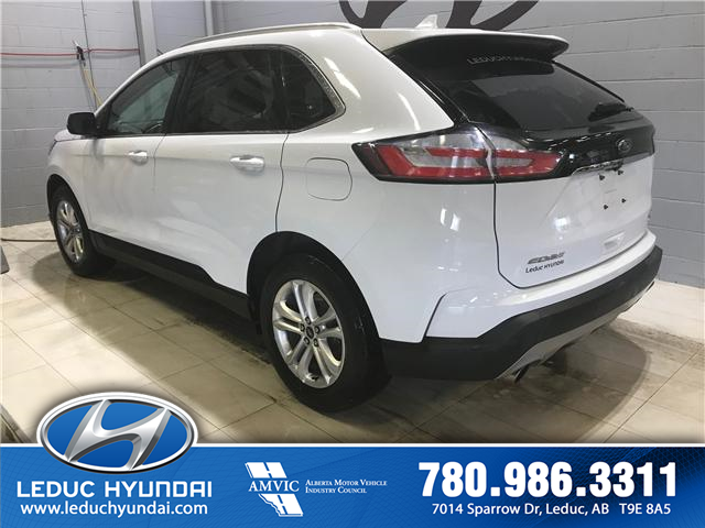 2019 Ford Edge SEL (Stk: PL0150) in Leduc - Image 3 of 8