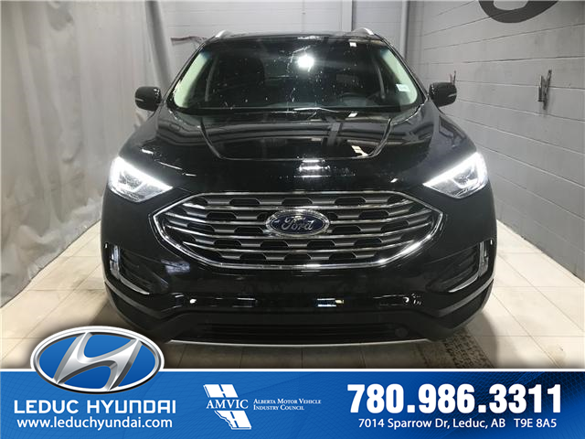 2019 Ford Edge SEL (Stk: PL0151) in Leduc - Image 1 of 8