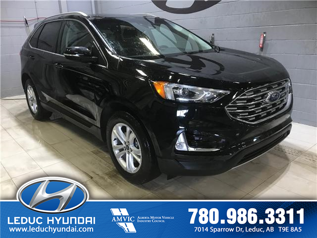 2019 Ford Edge SEL (Stk: PL0151) in Leduc - Image 2 of 8
