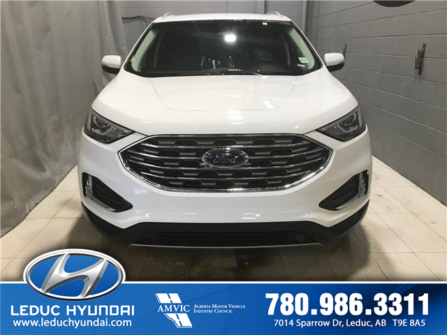 2019 Ford Edge SEL (Stk: PL0150) in Leduc - Image 1 of 8