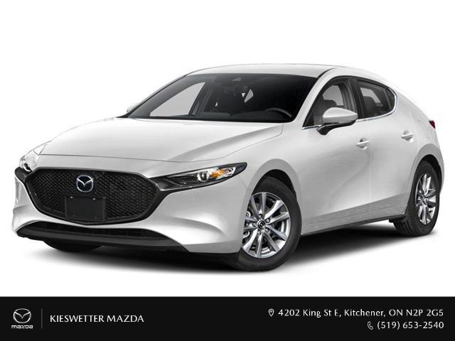 2019 Mazda Mazda3 Sport GS (Stk: 35502) in Kitchener - Image 1 of 9