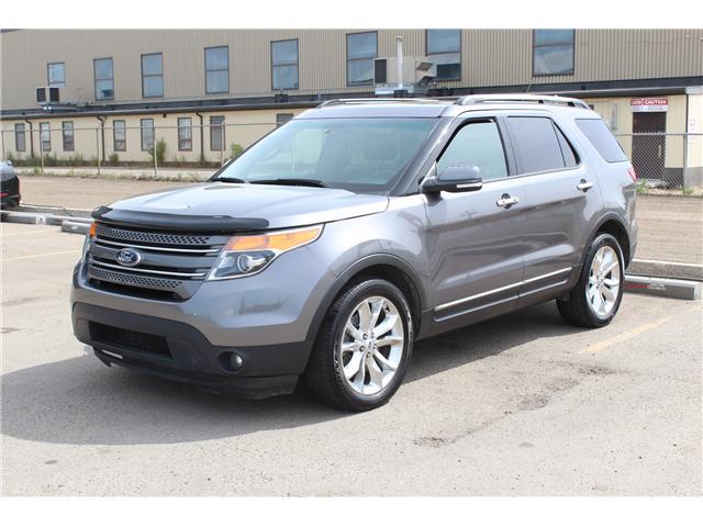 2014 Ford Explorer Limited (Stk: CC2799) in Regina - Image 1 of 22