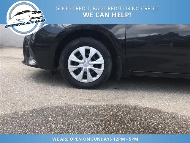 2016 Toyota Corolla S (Stk: 16-60539) in Greenwood - Image 11 of 14