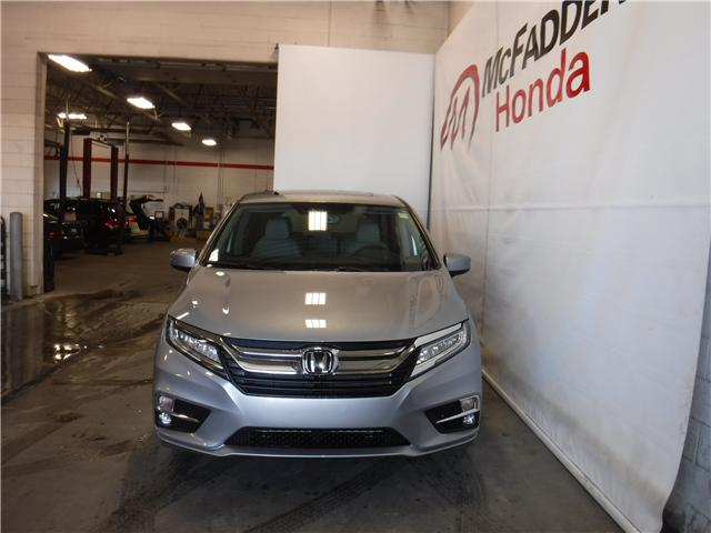 2019 Honda Odyssey Touring (Stk: 1909) in Lethbridge - Image 2 of 21