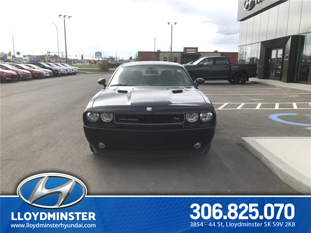 2009 Dodge Challenger R/T (Stk: 8TU3355A) in Lloydminster - Image 2 of 18