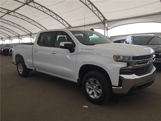 2019 Chevrolet Silverado 1500 LT (Stk: 175589) in AIRDRIE - Image 1 of 19