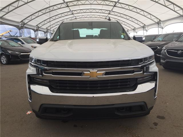 2019 Chevrolet Silverado 1500 LT (Stk: 175589) in AIRDRIE - Image 2 of 19