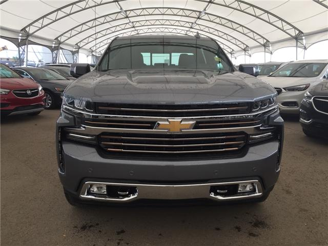 2019 Chevrolet Silverado 1500 High Country (Stk: 175433) in AIRDRIE - Image 2 of 26