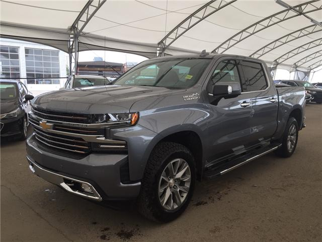2019 Chevrolet Silverado 1500 High Country (Stk: 175433) in AIRDRIE - Image 3 of 26