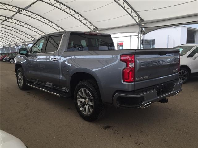 2019 Chevrolet Silverado 1500 High Country (Stk: 175433) in AIRDRIE - Image 4 of 26