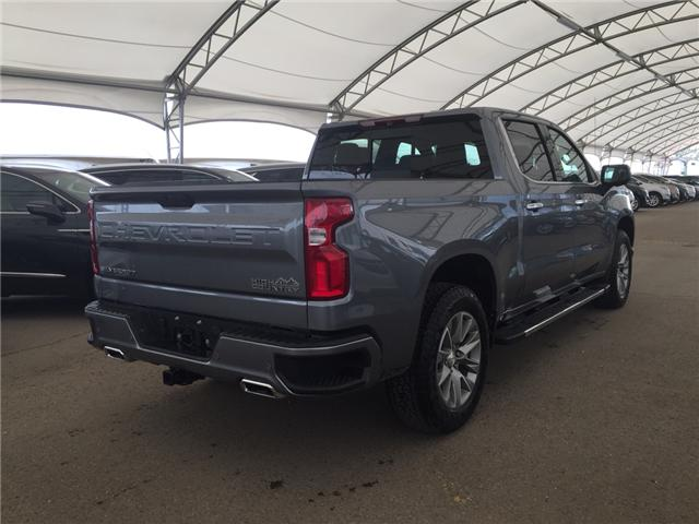 2019 Chevrolet Silverado 1500 High Country (Stk: 175433) in AIRDRIE - Image 6 of 26