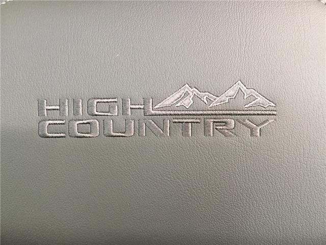 2019 Chevrolet Silverado 1500 High Country (Stk: 175433) in AIRDRIE - Image 25 of 26