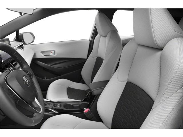 2019 Toyota Corolla Hatchback Base (Stk: 57163) in Brampton - Image 6 of 9
