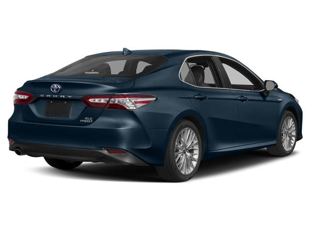 2019 Toyota Camry Hybrid LE (Stk: 8261) in Brampton - Image 3 of 9