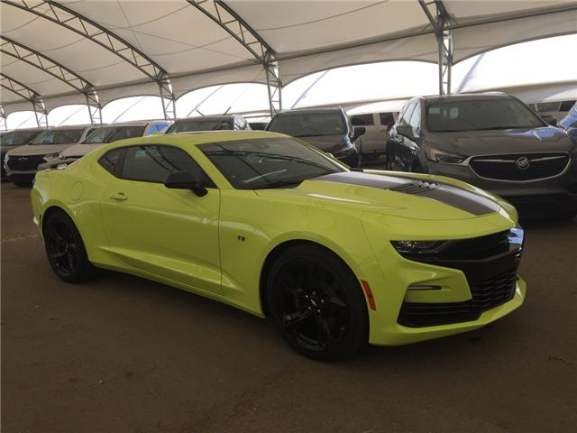 2019 Chevrolet Camaro 2SS (Stk: 175164) in AIRDRIE - Image 1 of 23