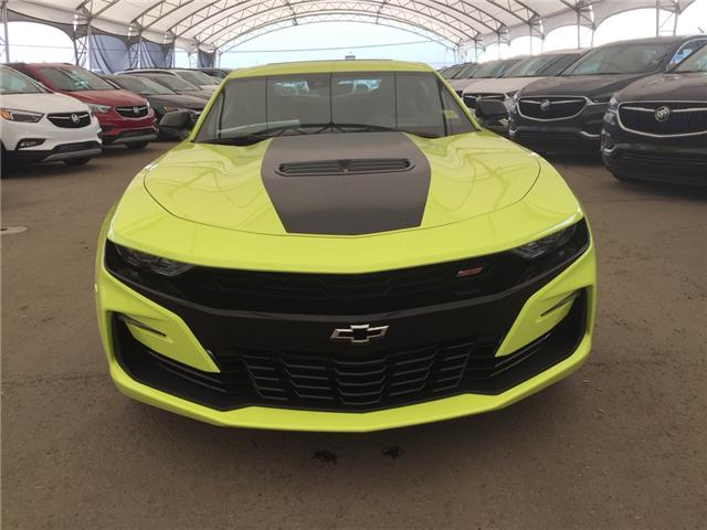 2019 Chevrolet Camaro 2SS (Stk: 175164) in AIRDRIE - Image 2 of 23