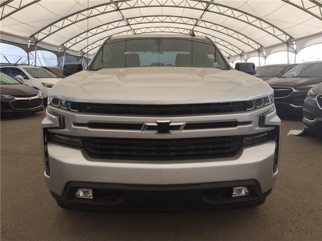 2019 Chevrolet Silverado 1500 RST (Stk: 175679) in AIRDRIE - Image 2 of 22